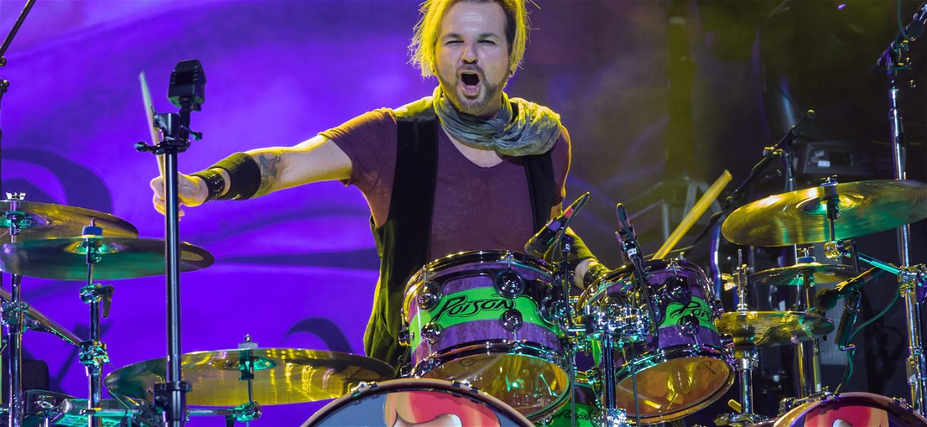 Poison Drummer Rikki Rockett Sues Over House Remodel Gone Wrong