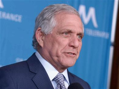 CBS Board Takes No Action Against Les Moonves Amid Investigation Into Sexual Misconduct