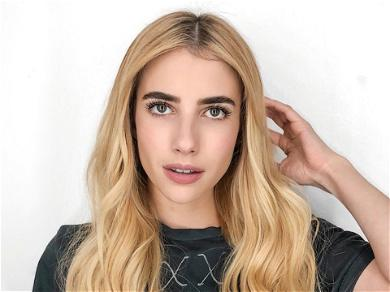 Emma Roberts Breaks IG Silence, First Post Since Pregnancy Announcement