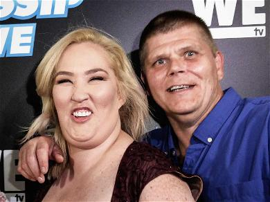 Mama June's Family Wants Boyfriend Gone After Sexting Scandal