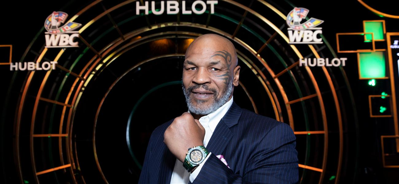 Mike Tyson Reveals Disturbing Details About His Children's Hatred Towards African Americans
