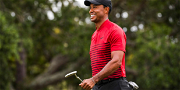 Tiger Woods Making Huge Comeback On All Levels, Getting Business On Par with Stellar Swing