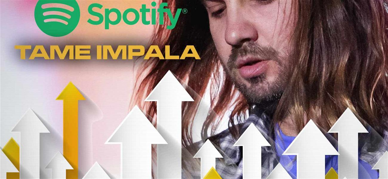 Tame Impala's Tracks Hit Double-Digit Rise After Coachella Lists Band as Headliner