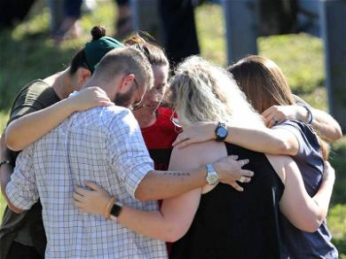 Hollywood Reacts to Florida School Shooting: 'This Is America'