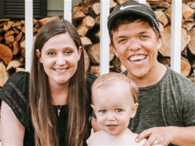 'Little People, Big World' Star Tori Roloff Faces Controversy On Instagram