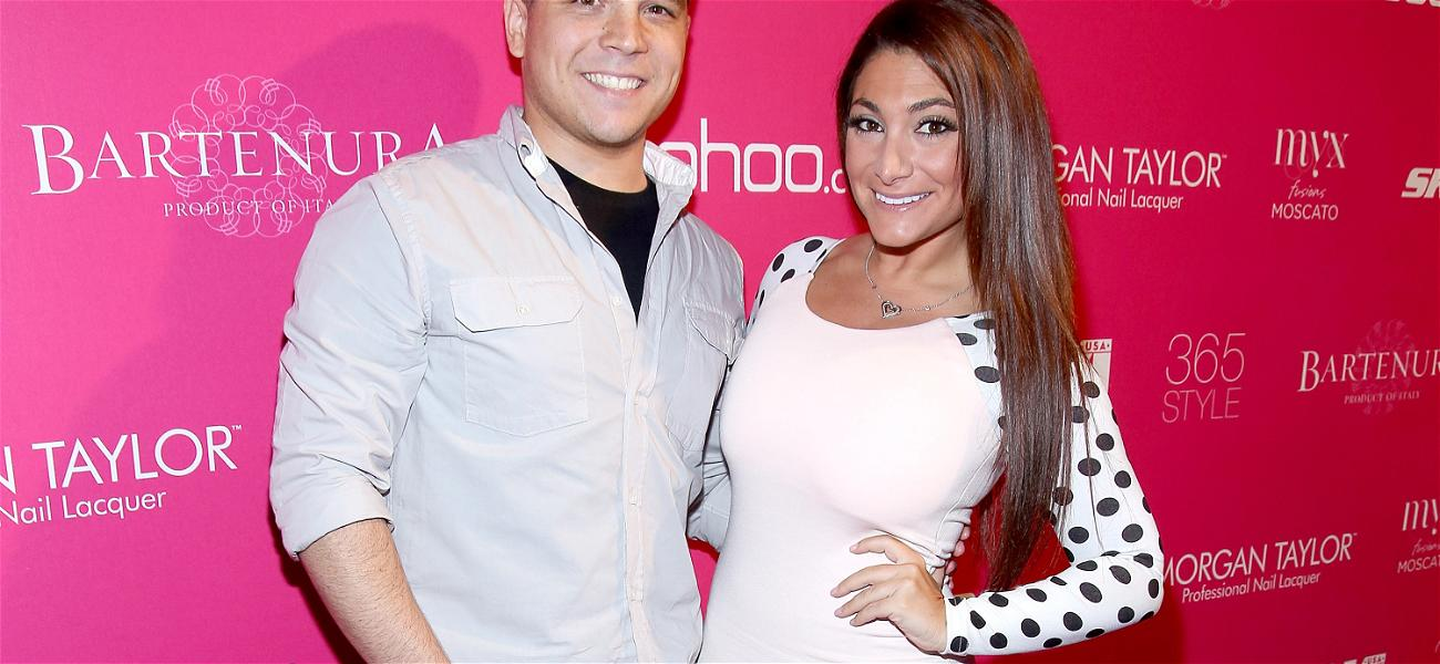 Jersey Shore' Star Deena Cortese Opens Up About Her Son's Condition To Address Mom-Shamers