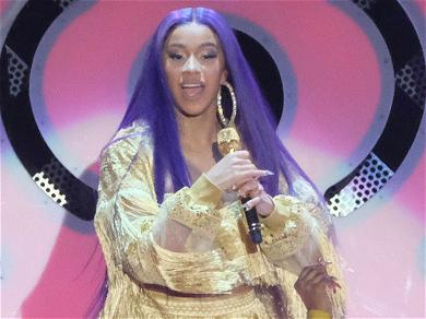 Cardi B Fails to Show for Arraignment, Judge Warns a Bench Warrant Could Be Coming