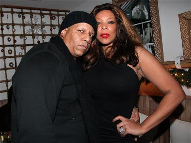 Wendy Williams Paying Ex-Husband To Buy Him Out Of Her Production Company