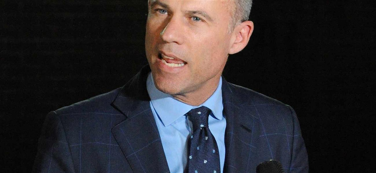 Michael Avenatti Hints That Video Evidence and Instagram Will Clear His Name of Domestic Violence Charges