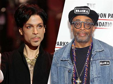 The Prince Estate and Spike Lee Sued Over 'Girl 6'