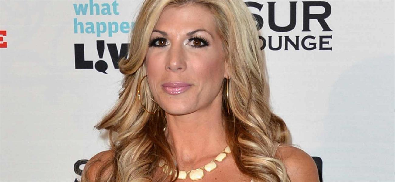 'RHOC' Star Alexis Bellino Scores Another New Home After Dropping $1.3 Million on O.C. Mansion