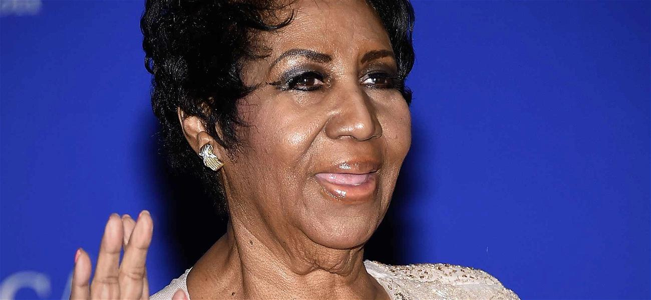 Aretha Franklin Estate Gets Tax Advice From Prince and Michael Jackson Estates