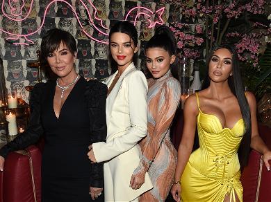 Kris Jenner Praises Kylie Jenner's Business Acumen For Selling Part Of Kylie Cosmetics