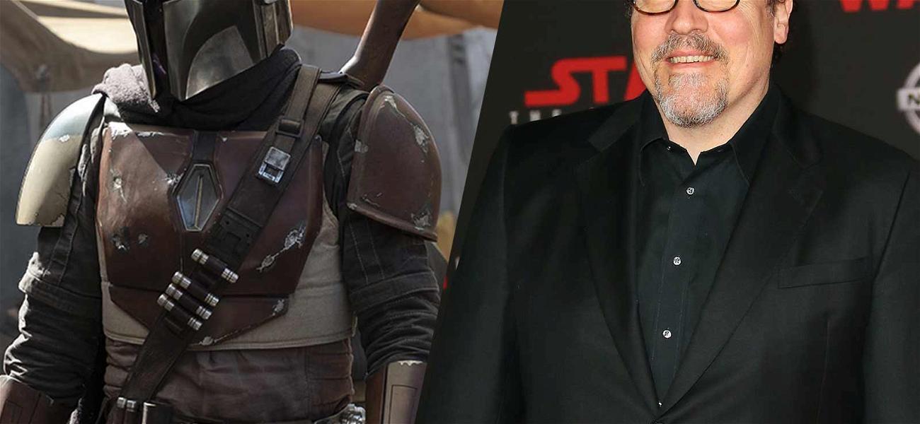 Disney Banking on Jon Favreau's 'Mandalorian' to Save the 'Star Wars' Galaxy
