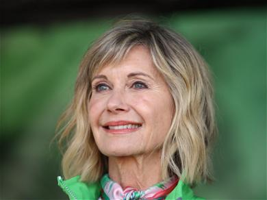 Olivia Newton-John Opens Up About Living With Stage 4 Cancer