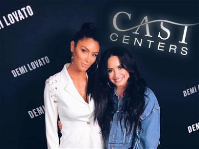 Demi Lovato Enlists Ex-WWE Star Eva Marie and Others for On-Tour Mental Health Sessions