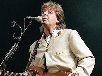 Paul McCartneySLAMS Anti-Maskers