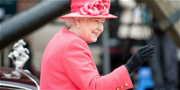 The Queen Still Had First Dibs On Meeting Baby Lilibet