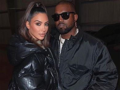 Kanye West's Latest Plans Revealed  For Settling Divorce With Kim Kardashian