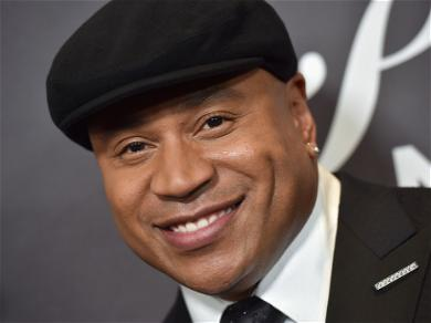 LL Cool J Says He Couldn't Get a Chapstick Deal Because of His 'Black Lips'