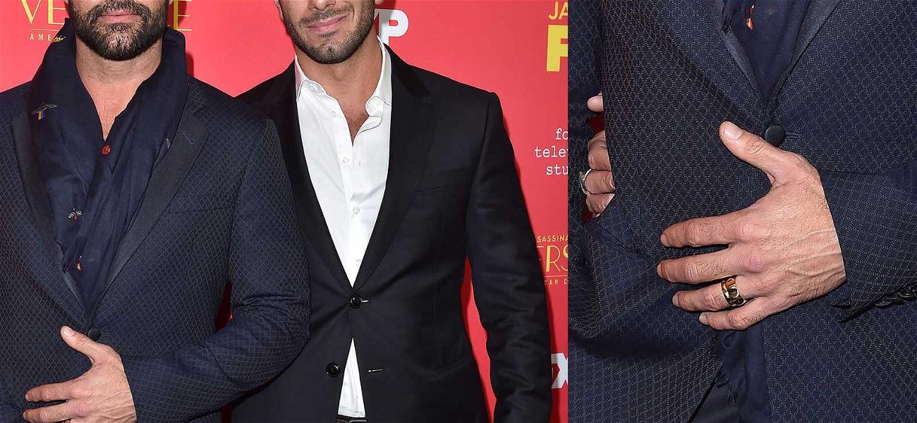 Ricky Martin Has Been Ringing 'La Vida Loca' for a Long Time