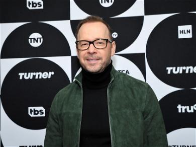 'Blue Bloods' Star Donnie Wahlberg Discusses Staying In Touch With, Feelings for Co-Star Amy Carlson