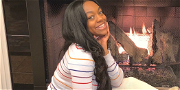 R. Kelly's Ex-Girlfriend Azriel Clary Ready To Take Down Disgraced Singer, Reunites With Family