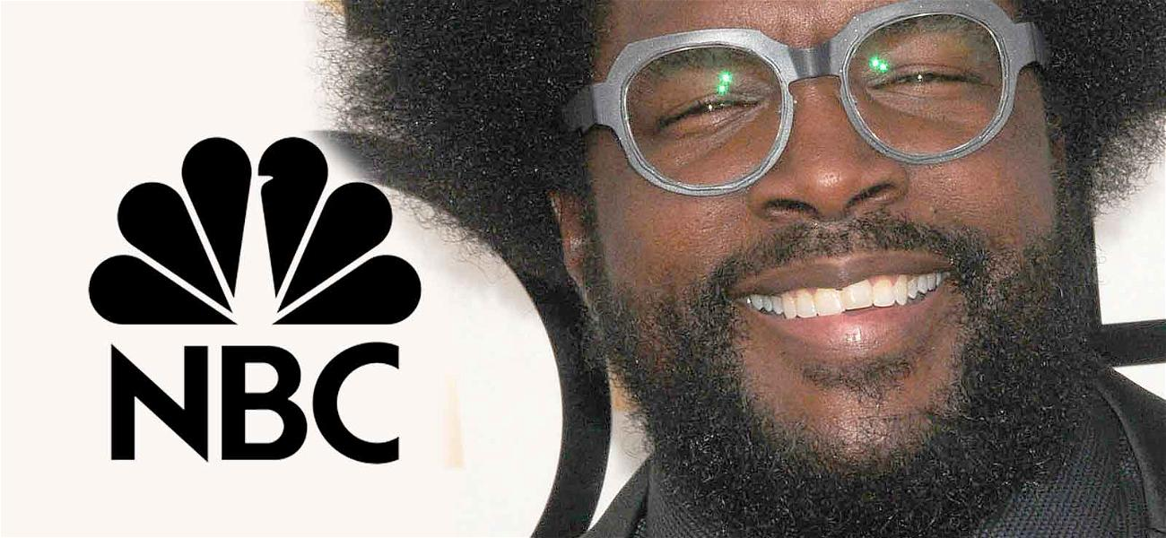 Questlove and NBC Accused of Racial Discrimination by Two White Ex-Employees