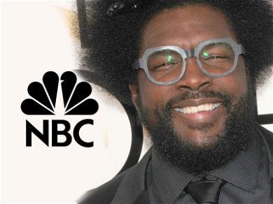 NBC and Questlove Want Racial Discrimination Case Dismissed