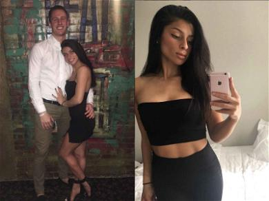 Villanova NCAA Star Donte DiVincenzo Scores Off the Court With Hot Girlfriend