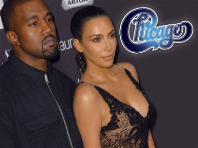 Chicago West Gets Lifetime Pass to Chicago Shows