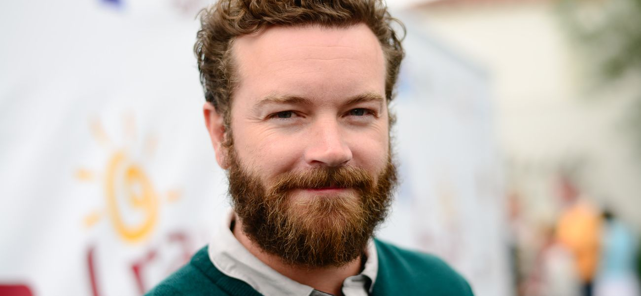 Danny Masterson Charged With Felony Rape, Facing 45 Years In Prison