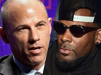 Michael Avenatti Turns Over Alleged Underage Sex Tape of R. Kelly