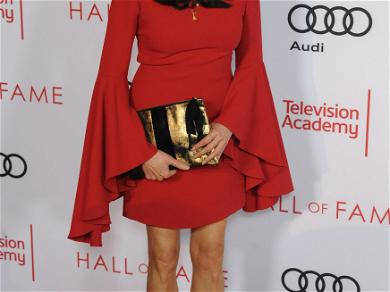 The Television Academy 2017 Hall Of Fame Ceremony
