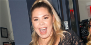 'Teen Mom 2' Kailyn Lowry Goes To The Dark Side With New Hair