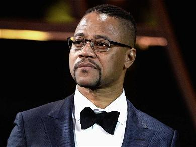 Cuba Gooding Jr. Accused of Groping a Woman in NYC Club