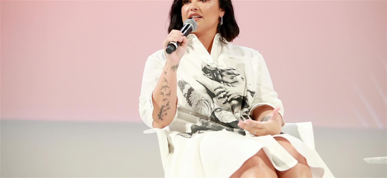 Does Demi Lovato Have A New Boyfriend?