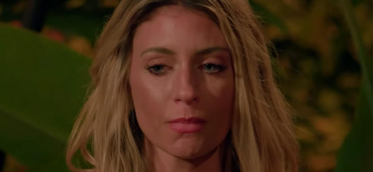 'Temptation Island' Recap: Sex, Lies, and Videotape … of David's Threesome!