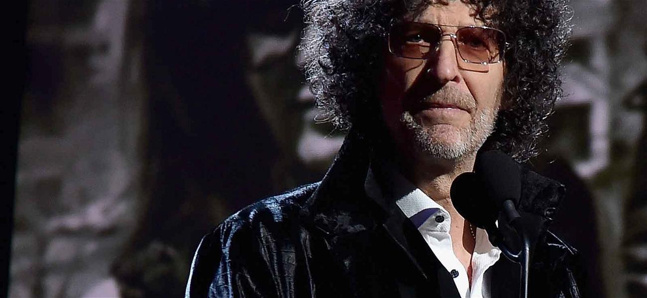 Howard Stern Wack Packer 'Evil Dave Letterman' Dead at 63