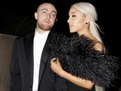 Ariana Grande Pays Tribute to Mac Miller on Late Rapper's Birthday