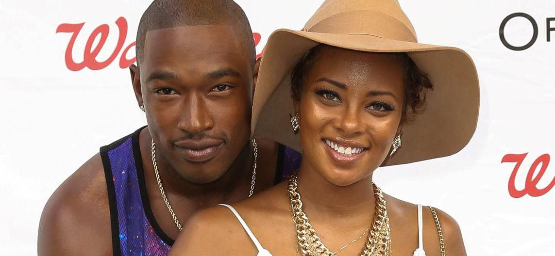 'RHOA' Star Eva Marcille's Ex Kevin McCall Accuses Reality Star Of Using Her Husband Michael Sterling