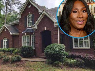Towanda Braxton Drops $450k on Georgia Mansion Following Divorce