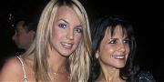 Britney Spears Mom Lynne Backs Her Up In Conservatorship Battle With Dad