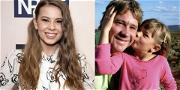Bindi Irwin Pens Touching Letter to Late Dad About Upcoming Wedding