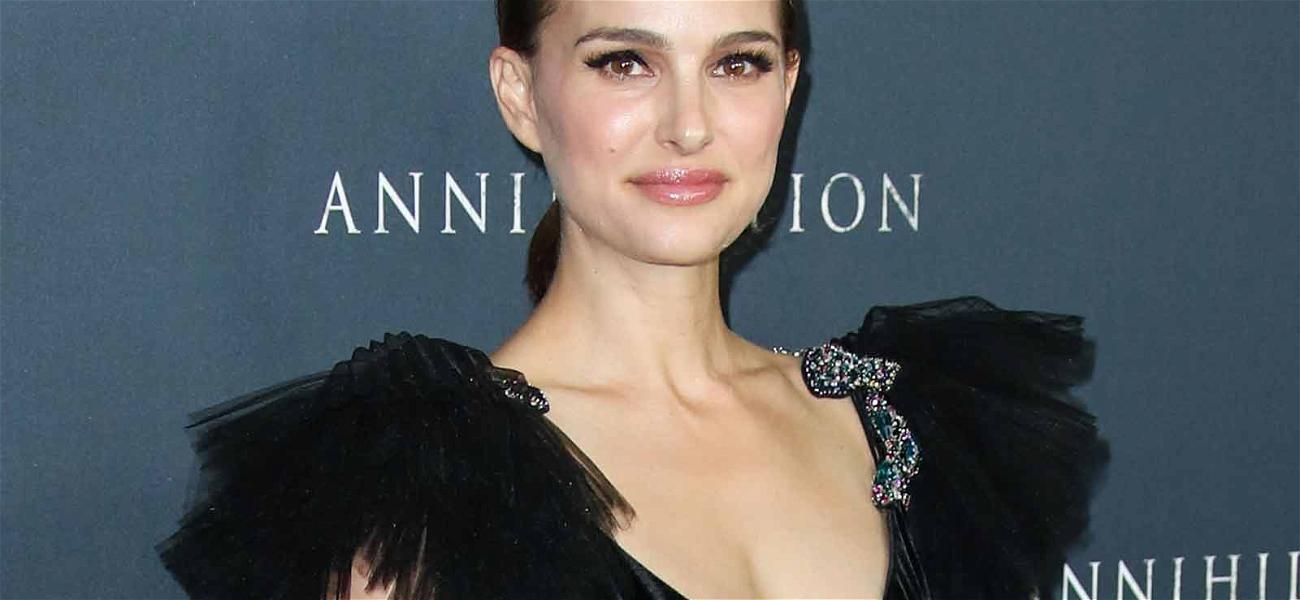 Natalie Portman Backs Out of TV Deal Amid Israeli Backlash
