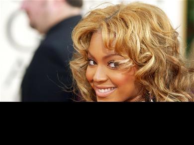 Why Did Beyonce Snub Joaquin Phoenix?