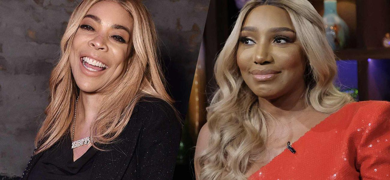 'RHOA' Star NeNe Leakes Refused To Answer Wendy Williams Questions During Reunion