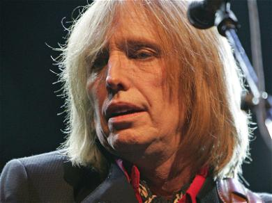 Tom Petty's Updated Death Certificate Filed, Includes List of Drugs Found in His System
