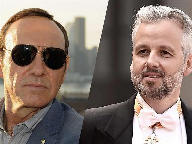 Kevin Spacey Sexual Assault Accuser Dead, Following Creepy 'Kill Them With Kindness' Christmas Video