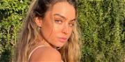 Sommer Ray Wraps Grocery Globes With Irresistible Bra Offer